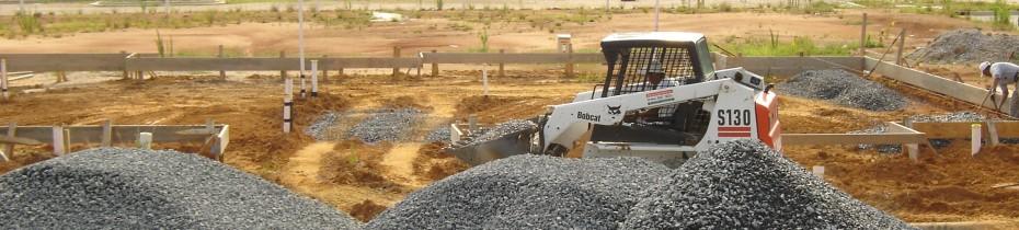 Building Site Preparation